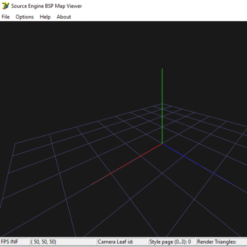 Source Engine BSP Viewer and Editor