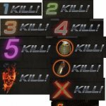 Killing Messages and Sounds v1.0