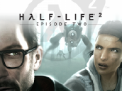 Half-Life 2: Episode Two Soundtrack