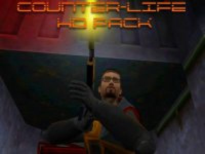 Counter-Life HD Pack (Final)