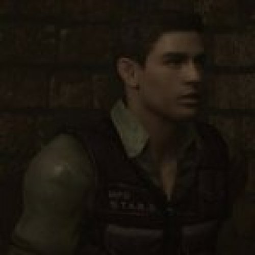 Chris Redfield (RECVX Costume)