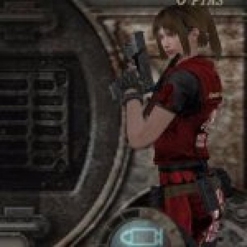 Claire Redfield to Assignment Ada
