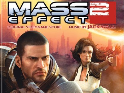 Mass Effect 2 Full OST (2010)