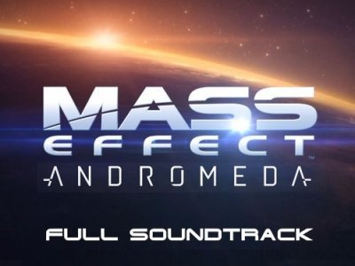 Mass Effect: Andromeda Full OST