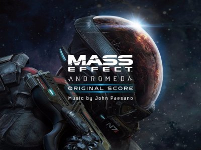 Mass Effect: Andromeda OST