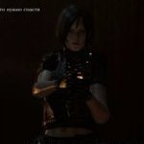 Ada New Spy Costume from RE4