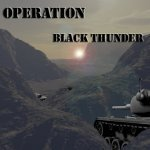 Operation Black Thunder