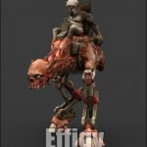 Effigy UT2004 Edition