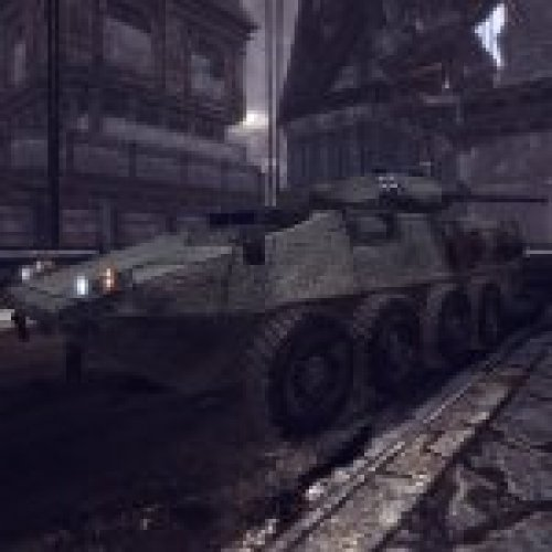 LavIII-vehicle v1.0