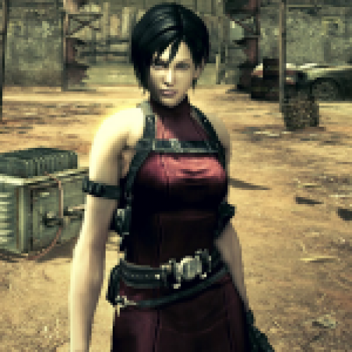 Ada Wong RE2 | RE4 Mercenaries