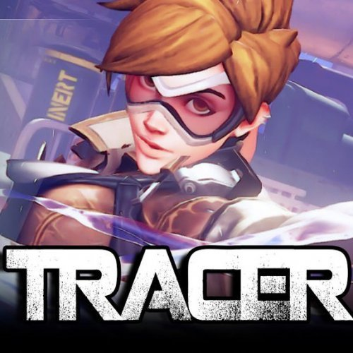 Cammy as OW Tracer
