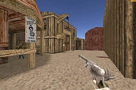 WANTED! Half-Life Western Pack